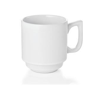 Hrnek stohovatelný porcelán 250 ml
