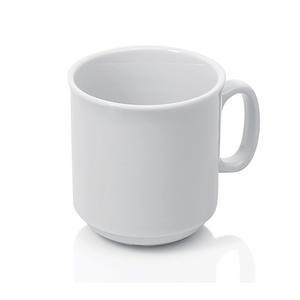 Hrnek stohovatelný porcelánový 300 ml