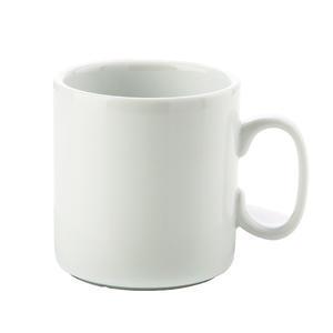Hrnek stohovatelný porcelánový Hit