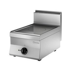 Indukční sporák 650 1FL Bartscher