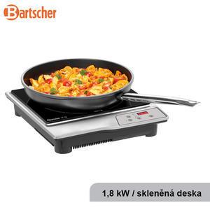 Indukční vařič IK 18 Bartscher