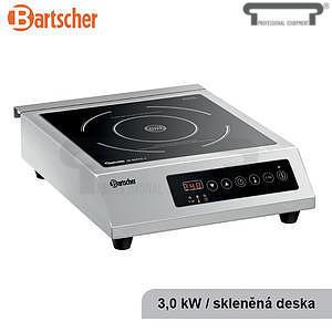 Indukční vařič IK 30TC