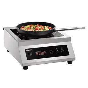 Indukční vařič IK 50TC Bartscher