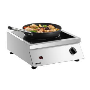 Indukční vařič ITH 35-265 Bartscher