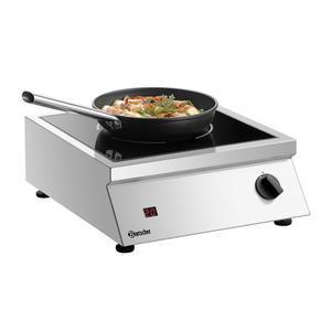 Indukční vařič ITH 50-230 Bartscher