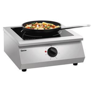 Indukční vařič ITH 80-320 Bartscher