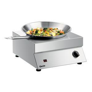 Indukční vařič Wok 35-293 Bartscher