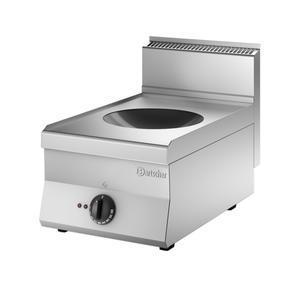 Indukční vařič WOK 650 B400 Bartscher