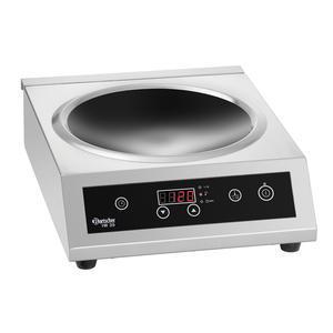 Indukční vařič WOK IW 35 Bartscher