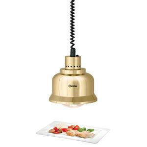 Infra lampa gastro IWL250D GO Bartscher