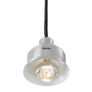 Infra lampa gastro IWL250D SI Bartscher