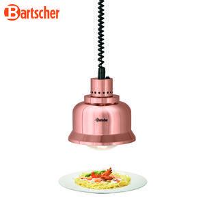 Infra lampa gastro IWL250D KU Bartscher