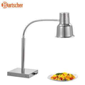 Infračervená lampa stolní Bartscher