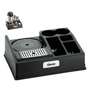 Kávová stanice na 1 konvici Bartscher