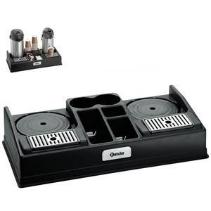Kávová stanice na 2 konvice Bartscher