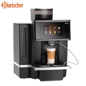 Kávovar automatický KV1 Comfort Bartscher