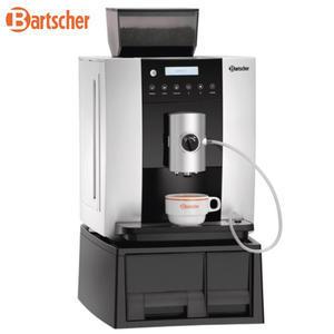 Kávovar automatický KV1 Smart Bartscher