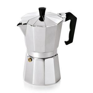 Kávovar espresso Amy indukční