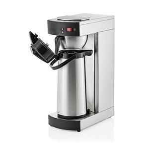Kávovar Fortuna s termokonvicí