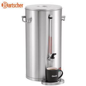 Kávovar Silver 1300 Bartscher