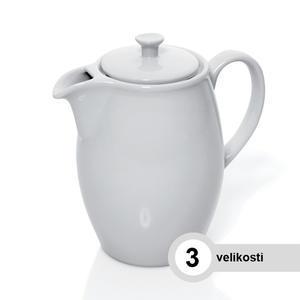 Konvice kávová porcelánová