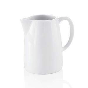 Konvička na mléko porcelán