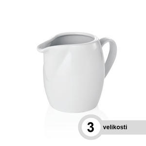 Konvička na smetanu porcelán