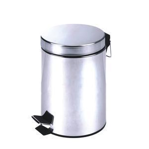 Koš odpadkový nášlapný