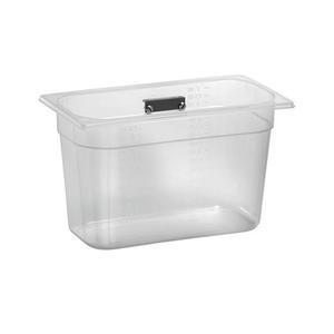 Krouhač zeleniny GMS601 Bartscher - nádoba plast