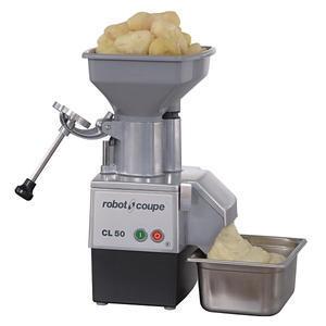 Krouhač zeleniny Robot Coupe CL50