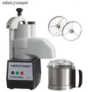 Kutr a krouhač zeleniny Robot Coupe R301 Ultra