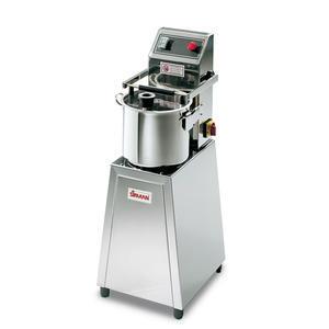 Kutr na mělnění surovin 14 kg Sirman C15