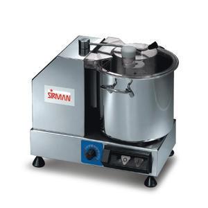 Kutr na mělnění surovin 5 kg Sirman C6