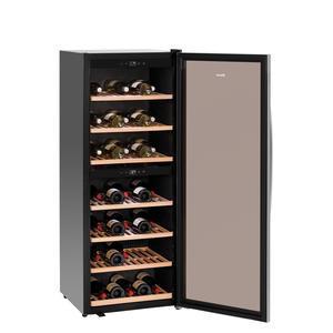 Lednice na víno 126 lahví Bartscher