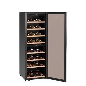 Lednice na víno 180 lahví Bartscher