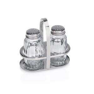 Menážka série 1480 sůl a pepř