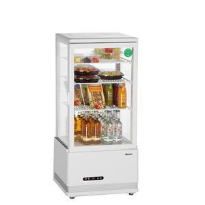 Minivitrína chladicí 78 l Bartscher