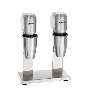 Mixér barový dvojitý 2 x 700 ml Bartscher