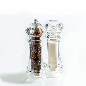 Sada mlýnek sůl/pepř 18 nebo 26 cm