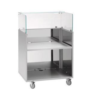Mobilní stánek Snackpoint 200 Bartscher