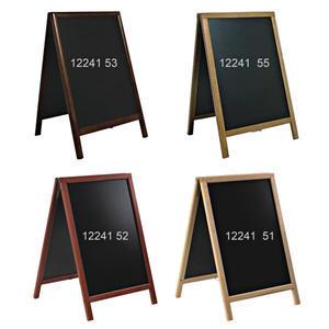 Nabídková tabule Duplo 55x85 cm