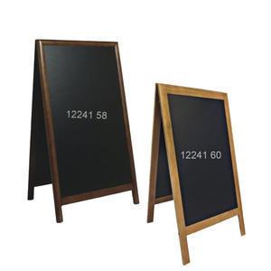 Nabídková tabule Sandwich 120x68 cm
