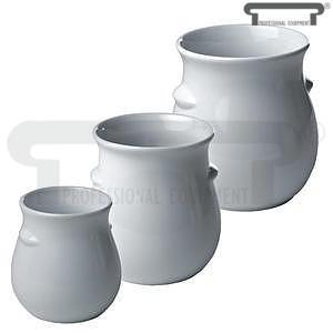 Nádoba na dresing porcelán