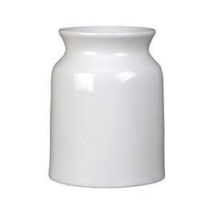 Nádoba na dresink hladká porcelán