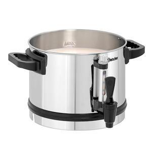 Nástavec dávkovač mléka PRO II 40-60 Bartscher