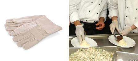 Pracovní a ochranné rukavice