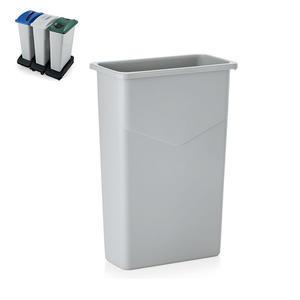 Odpadkový koš 75 l bez víka
