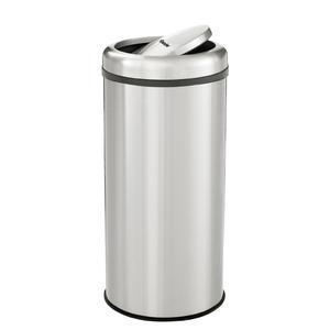 Odpadkový koš s výklopným víkem Bartscher