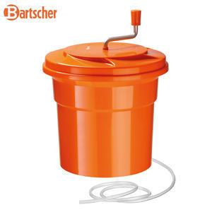 Odstředivka na salát 25 l Bartscher