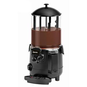 Ohřívač a dávkovač teplé čokolády Bartscher